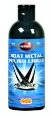 Edelstahl  Boat Metal Polish Liquid