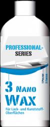 3. Bootspolitur MainCare Professional Series WAX
